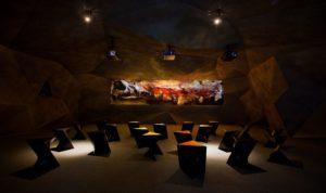 Exposicion Centro de Arte Tito Bustillo
