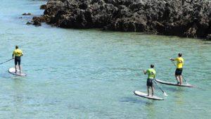 Paddle Surf en Asturias