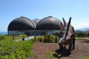 Museo del Jurásico de Asturias - Dacentrurus