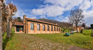 Centro de interpretación del prerromanico asturiano